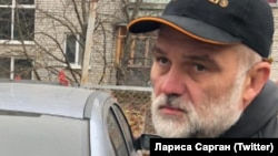 Валерий Чорнобук