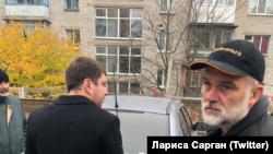 10 червня Чорнобука звільнили з-під варти