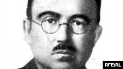 Зәки Вәлиди