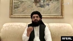 د طالبانو ویاند سهیل شاهین