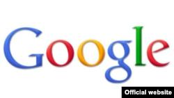 Логотип компании Google.