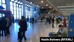 კიშინიოვის აეროპორტი