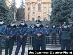 Ереван, 11 ноября 2020 года