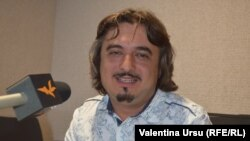 Vitalie Vovc