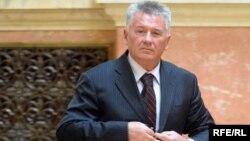 Velimir Ilić, foto: Vesna Anđić