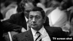 Ғафур Раҳимов