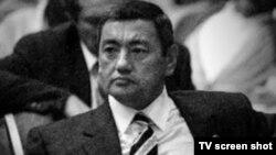 Гафур Рахимов.