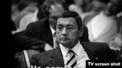 Узбекский предприниматель Гафур Рахимов.