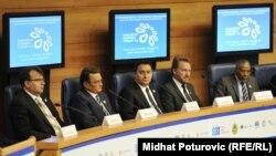 Sa prošlogodišnjeg Sarajevo Business Foruma