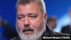 """""""Новая"""" газетан коьрта редактор Муратов Дмитрий"""