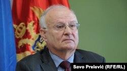 Blagoje Grahovac: Hapšenje Aleksića je vještački proizvedena akcija