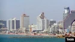 Тель-Авив. Иллюстративное фото.