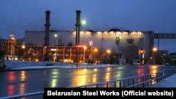 Беларускі мэталюргічны завод