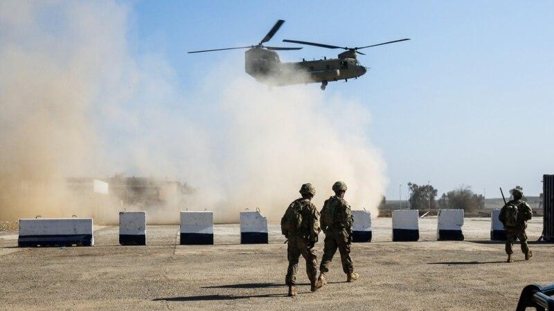 трамп разрешил увеличить военных сирии ираке
