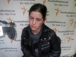 Gülnar Zeynalova