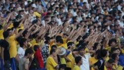 Жиззахлик футбол ишқибози Азиз билан суҳбат