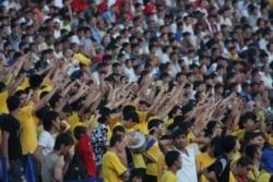 BahsOnline: Ўзбек футболи бойкотига қўшиласизми?