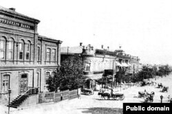 Юзівка, 19-е століття