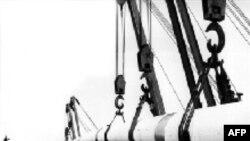 Сделать в проекте ВСТО ответвление на Китай логично, учитывая потребность этой страны в нефти