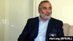 محمد اسلم سیاس مسئول اداره عالی مبارزه با حوادث