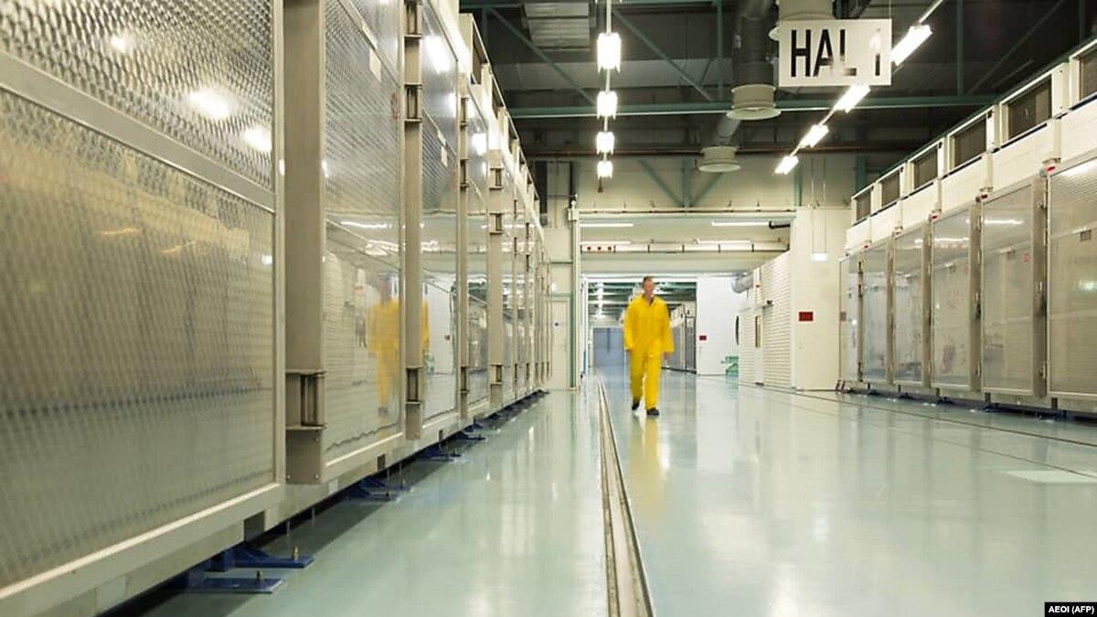 США отменяют исключения из санкций для гражданской ядерной программы Ирана