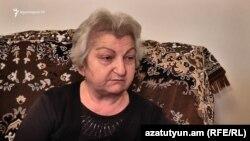 Մարտի 1-ին զոհված զինծառայողի մայրը պնդում է, որ որդին զոհվել է արտակարգ դրություն մտցնելուց հետո