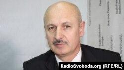 Василь Квашук, генерал, заступник глави МНС
