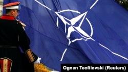Македони НАТО юкъаоьцуш, Скопие, 12Чил2019