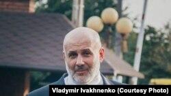 Олег Володарский