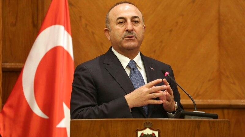 ԱՄՆ-ի հետ չհամաձայնելու դեպքում Թուրքիայի «միակ տարբերակը կմնա մաքրել ահաբեկիչներին»․ Չավուշօղլու