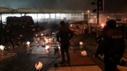 Yalçın Sarıkaya: 'Bu terrorun məqsədi PKK-nın elan etdiyi müstəqil Kürdüstan hədəfini gerçəkləşdirməkdir'