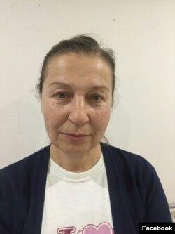 Елена Сабирова