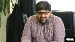 جواد رمضاننژاد، مدیر برکنار شده شبکه پنج