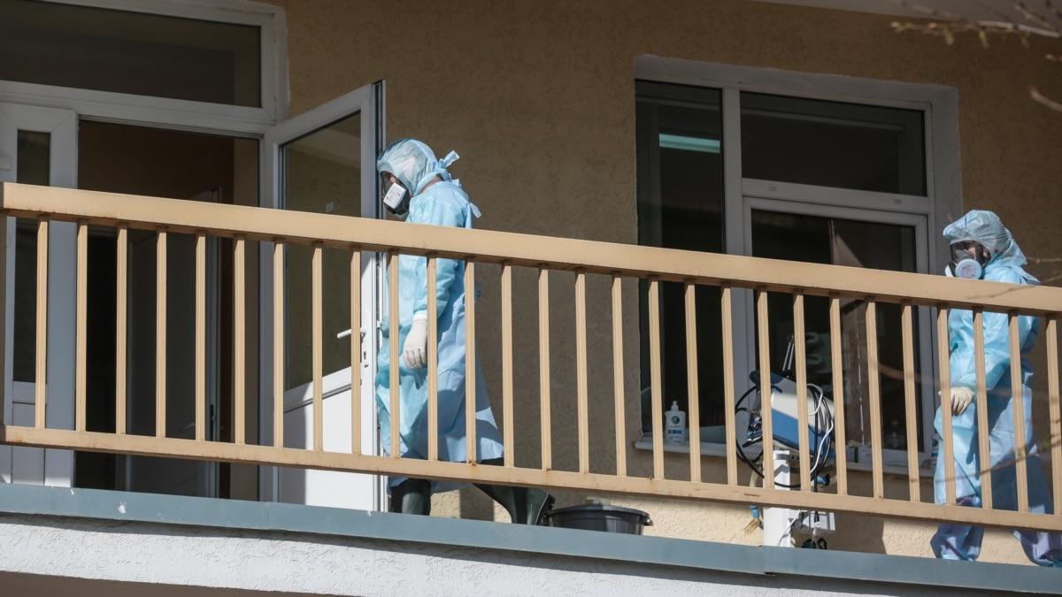 МИНЗДРАВ: загруженность аппаратов искусственной вентиляции легких не превысила критических точек