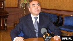 """Сүрөт """"Азаттыктын"""" архивинен алынды, 23-март, 2010-жыл"""