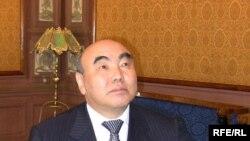 Аскар Акаев, 2010
