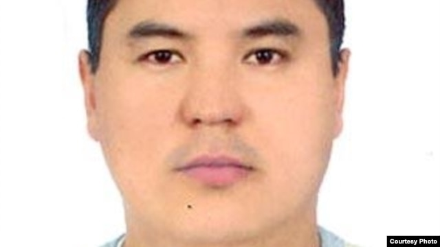 Bishkek had been working on Kamchybek Kolbaev's extradition for two years.