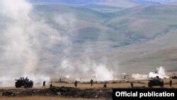 Հայաստանում ռուսական ռազմակայանի զորավարժություններ, արխիվ