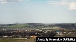 Село Чистенькое Симферопольского района
