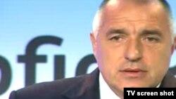 Премиерот на Бугарија Бојко Борисов.