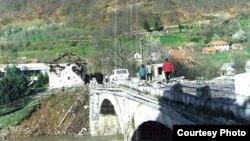 Murino, 1999. Foto: Vijesti