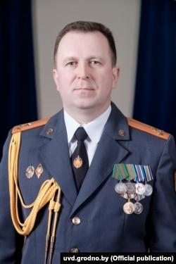 Уладзімер Сацюк