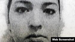 Акси паспортии Замира Аминоваро матбуоти туркӣ, аз ҷумла http://olumhaberi.com/ нашр кард