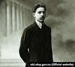 Андрій Ніковський (1885– 1942) – український громадський і політичний діяч, міністр закордонних справ в уряді УНР, активний член ТУП і УПСФ, літературознавець, мовознавець, журналіст