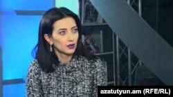 Արփինե Հովհաննիսյան․ «Ընտրողը իրեն խաբված չի զգալու»