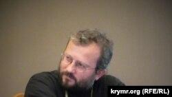 Кирило (Говорун), екс-глава відділу зовнішніх зв'язків УПЦ (МП)