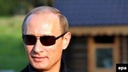 Ужесточение образа Владимира Путина в СМИ проявляется с конца прошлого года