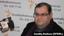 Режиссер Джамиль Гулиев. 19 февраля 2013