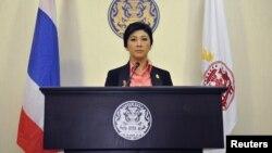 Конституційний суд Таїланду сьогодні звільнив прем'єра Їнґлак Чинават
