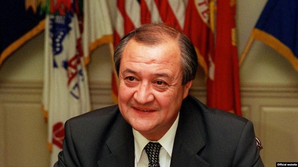 Глава МИД Узбекистана посетит Казахстан, Таджикистан и Туркменистан